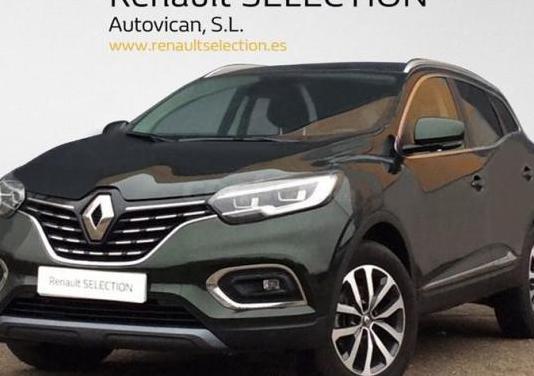 Renault kadjar zen gpf tce 103kw 140cv 5p.