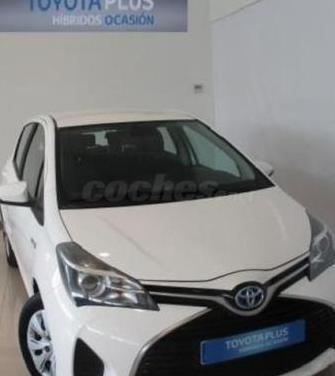 Toyota yaris 1.5 hybrid city 5p.