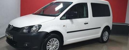 Volkswagen caddy kombi pro 1.6 tdi bmt 75cv 4p.