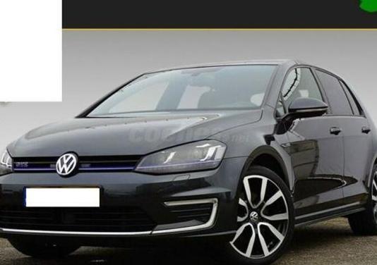 Volkswagen golf 1.4 tsi dsg gte 5p.
