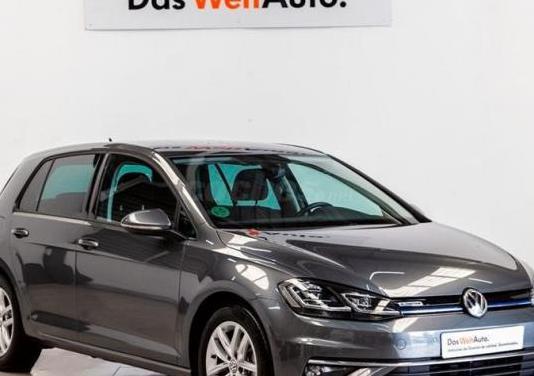Volkswagen golf advance 1.5 tsi evo 96kw 130cv 5p.