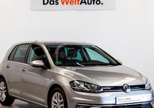 Volkswagen golf advance 1.5 tsi evo 96kw 130cv dsg