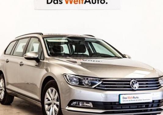 Volkswagen passat edition 1.6 tdi 88kw 120cv varia