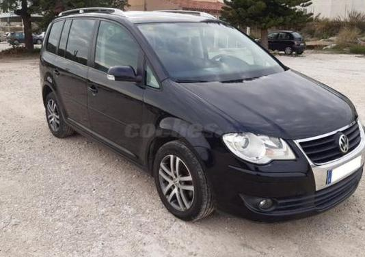 Volkswagen touran 1.9 tdi 105 edition 5p.