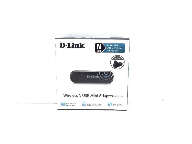 Otros wireless n usb mini adapter