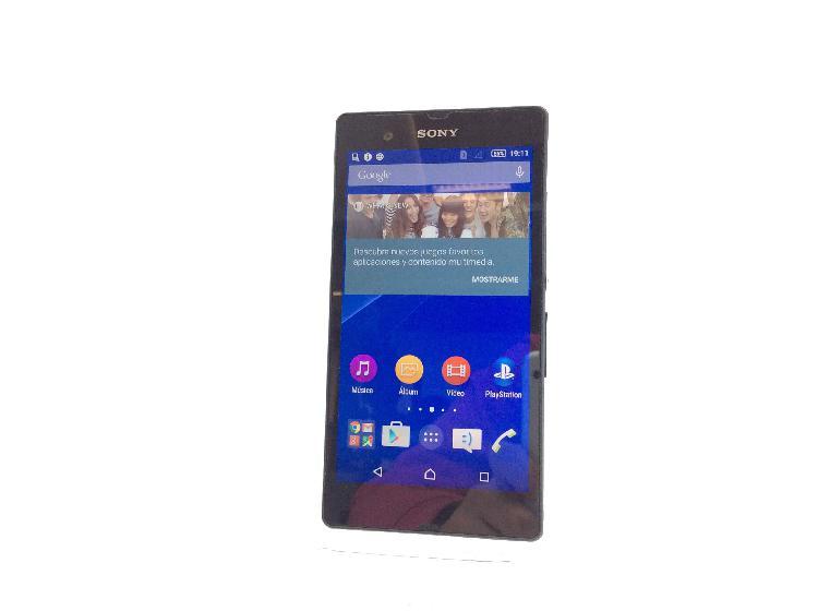 Sony xperia z (c6603)