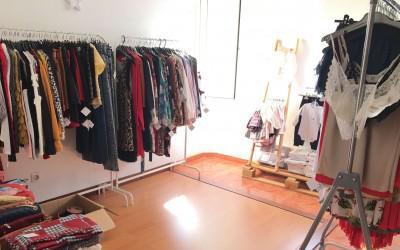 365 de stock ropa mujer