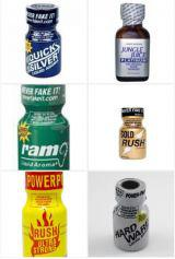 BUSCAS POPPERS?