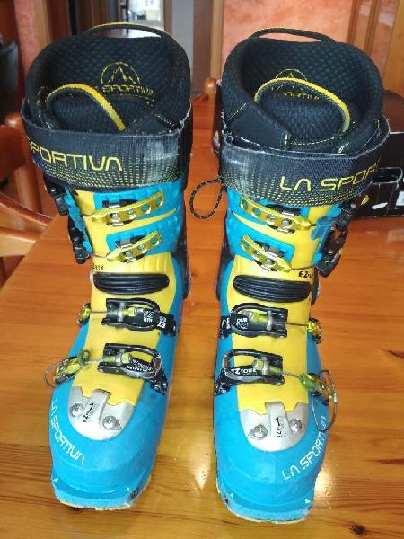 Botas esquí de montaña sportiva women