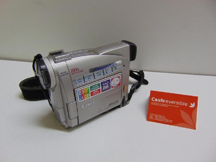 Camara de video mini dv con funda (116935)