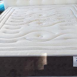 Colchon 3 mm visco,muelles ensacados,gel,150x190