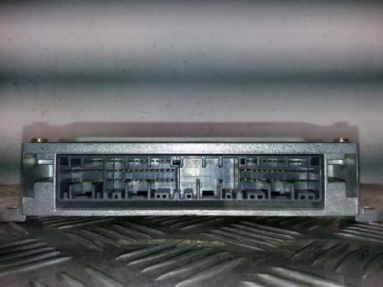 Centralita motor uce honda prelude año 1998