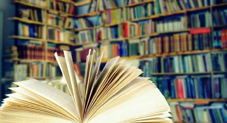 Descuento en libros
