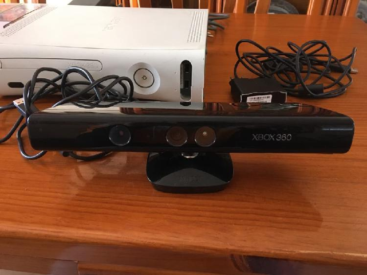 Kinect xbox 360 + juego