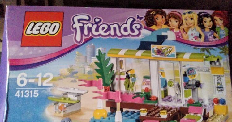 NUEVO Lego Friends
