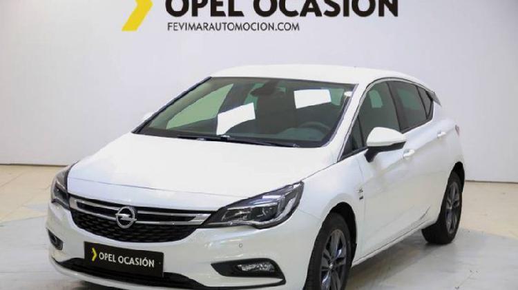 Opel astra 1.6cdti s/s 120 aniversario 110
