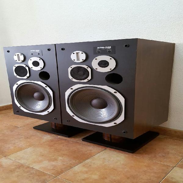 Pioneer hpm-900 altavoces vintage