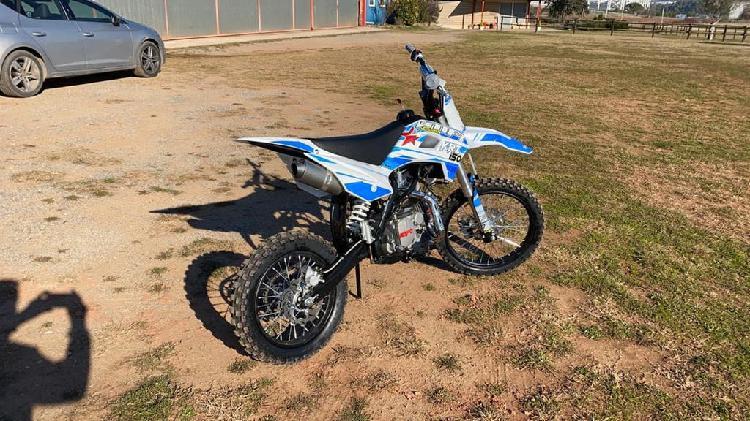 Pit bike imr krz 150cc xl