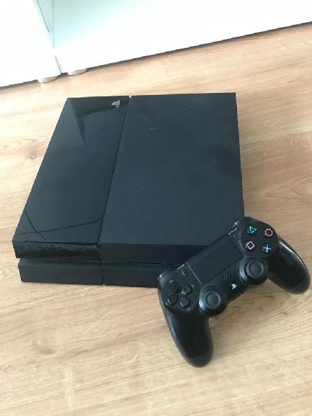 Play station 4 500gb (ps4)