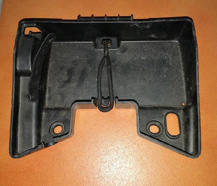Porta documentos/herramientas ducati monster 696+