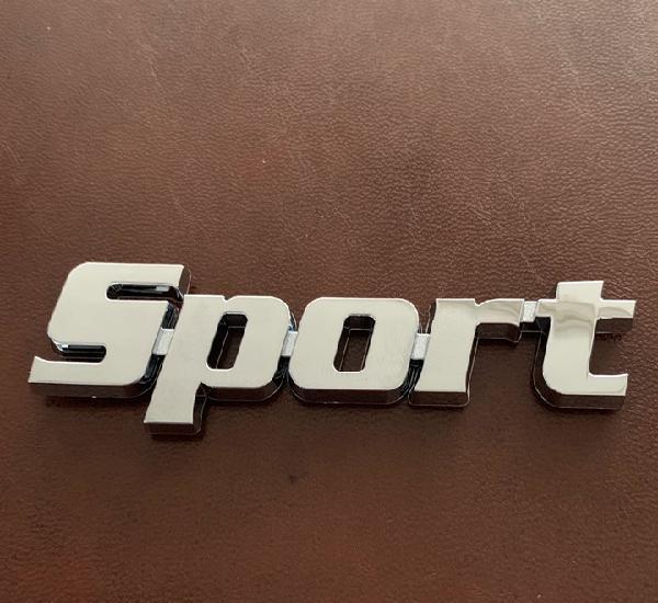 Sport anagrama