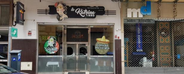 Se traspasa restaurante en pleno funcionamiento