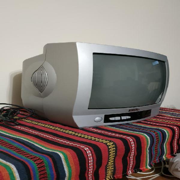 Televisor bluesky de 14 pulgadas