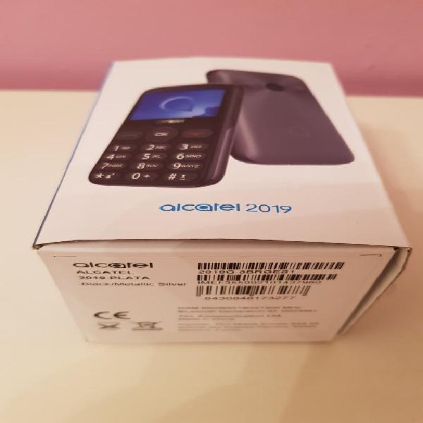 Teléfono móvil alcatel nuevo