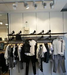 Traspaso tienda de moda