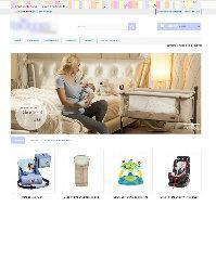 Venta tienda online con stock de bebes