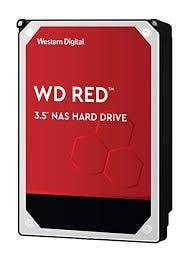 Wd red disco duro para nas, 4 tb nuevo en su caja