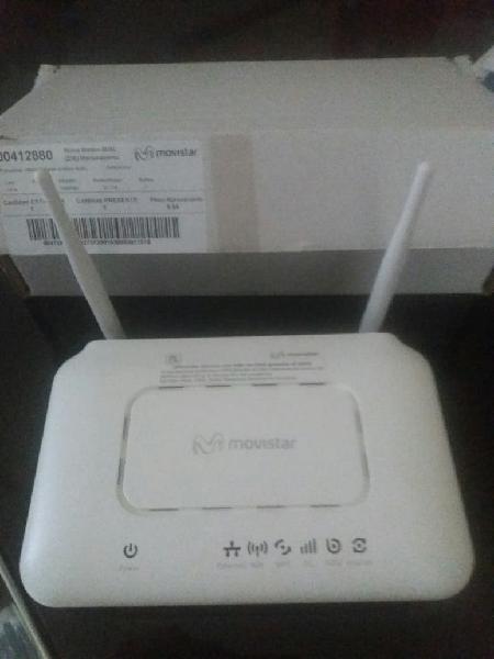 Wifi movistal