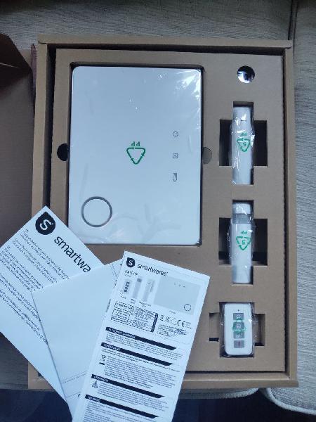 Alarma smartwares ha710ip nueva - a estrenar