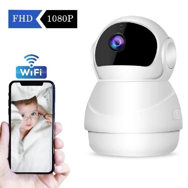 Camara vigilancia wifi, inalambrica a estrenar