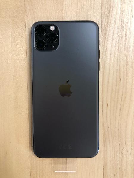 Iphone 11 pro max 64gb ocasión