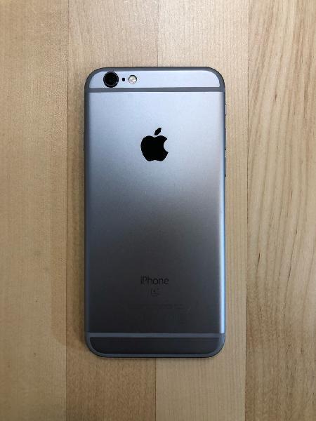 Iphone 6s 64gb reestreno grado a plus