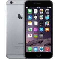 Iphone plus como nuevo