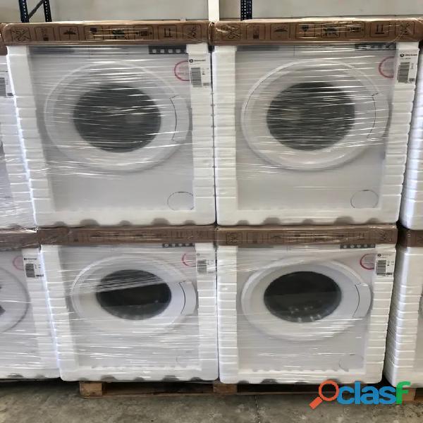 Lavadoras nuevas de 7 kg a+ 1.200rpm liquidacion