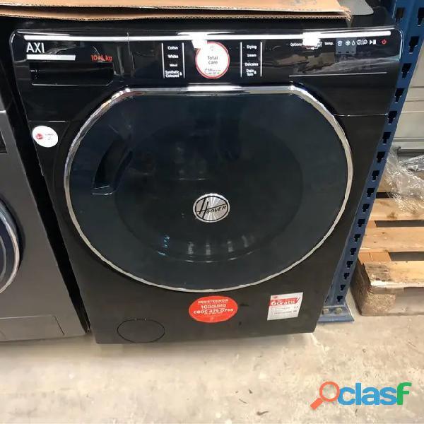 Lavadorasecadora axi 10kg 1600 rpm