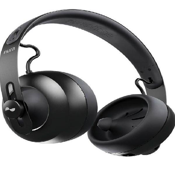 Nuraphone nuevos + cable jack / cambio airpods pro