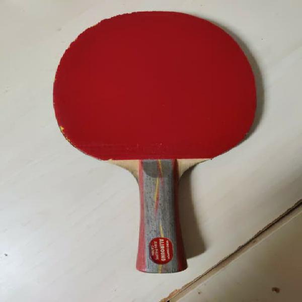 Raqueta de tenis de mesa profesional