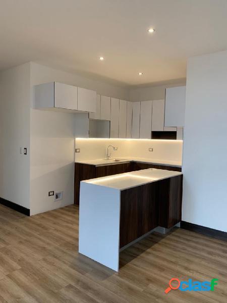 Apartamento en alquiler, edificio vivalt