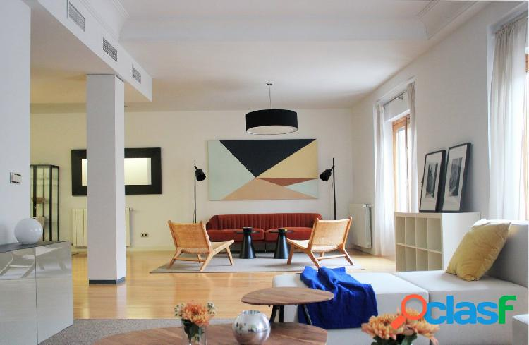 Estupendo piso con excelente calidades