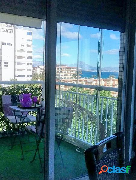 Apartamento con vista a la playa san juan