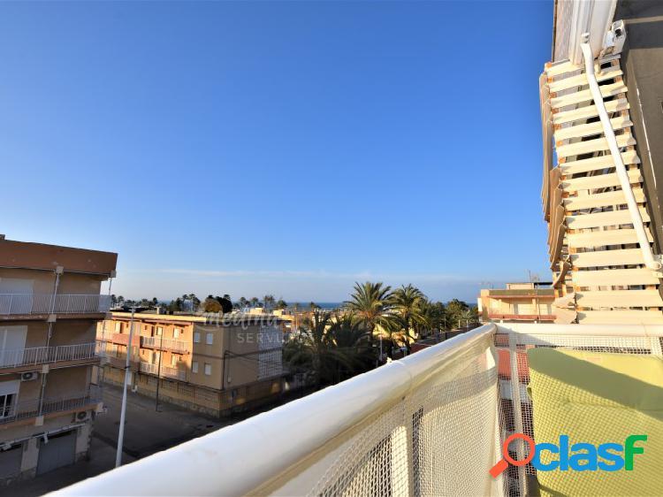 Apartamento 2 dormitorios con garaje y trastero incluidos cerca de la playa Mar de Cristal