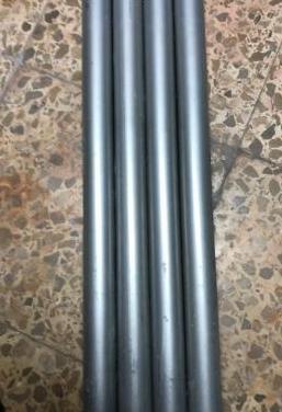 4 patas de aluminio para mesa