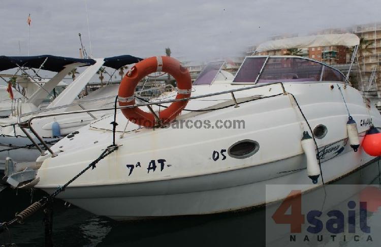 Aquamar 24