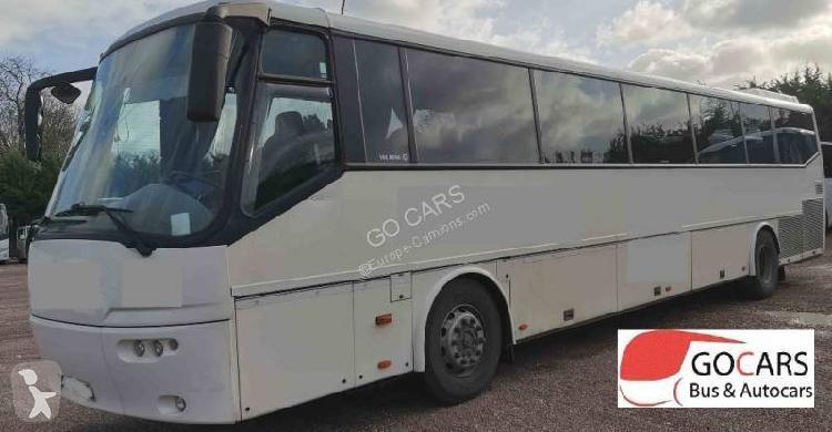 Autocar Bova transporte escolar FLD 127.365 59+1 EURO5 2013