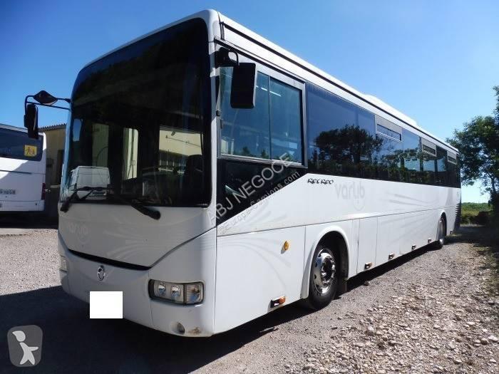 Autocar Irisbus transporte escolar Recreo Diesel Euro 4