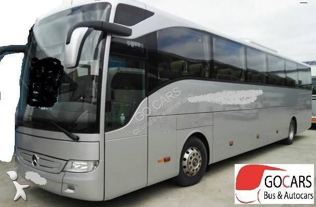 Autocar Mercedes de turismo Tourismo RHD M 2A 57+1+1 euro6